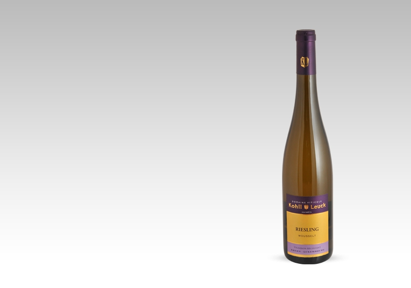 Riesling 1947 Wousselt, les Terrasses